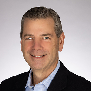 Terry Ramey, chief operating officer for MedCallRx, GeriScriptRx, InMedRx and Complete Delivery Solution.